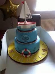 70th birthday cake ideas for dad 7771