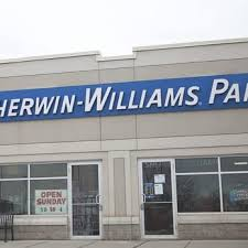 sherwin williams paint store paint stores 2501 prince michael
