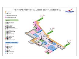 ផ នទ ព រល ន យន តហ cambodia airports