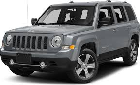 jeep patriot 2017 white used cars tennessee american car center