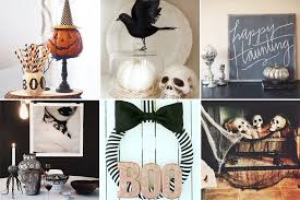 halloween decoration ideas popsugar home