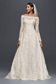 wedding dress a line white a line wedding dresses gowns david s bridal