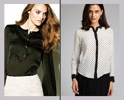 top 80 types of blouse design patterns for fashion stylish women