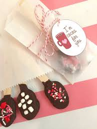 hot cocoa favors hot chocolate valentines with printables skip to my lou