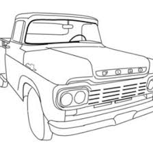 dodge truck coloring pages truck coloring page archives mente beta most complete
