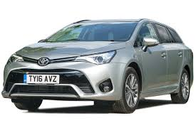 toyota avensis touring sports estate owner reviews mpg problems