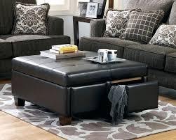 side table leather ottoman side table ottoman side table rattan