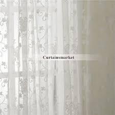 Sheer Off White Curtains Best 25 White Sheer Curtains Ideas On Pinterest Sheer Curtains