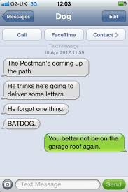 Dog Text Memes - text from dog hilarious tumblr goes viral huffpost