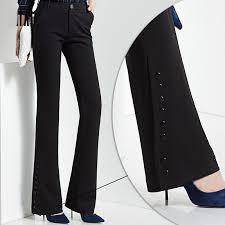 popular ladies trouser pants dress buy cheap ladies trouser pants