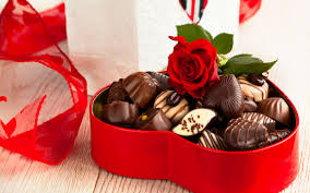 valentines day chocolate happy valentines day 2018 chocolates wallpapers hd