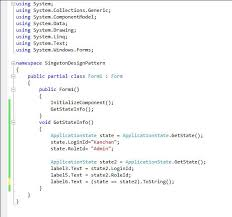 design patterns in asp net codeproject