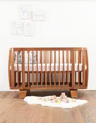 Solid Wood Mini Crib by Alma Papa Solid Wood Crib U2013 Bloom