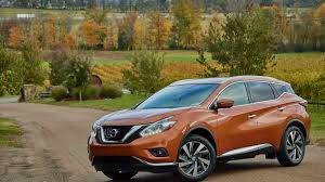 nissan awd sedan 2016 nissan murano platinum awd review price photos and horsepower