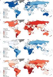 Isfahan On World Map by References In The Global Burden Of Women U0027s Cancers A Grand