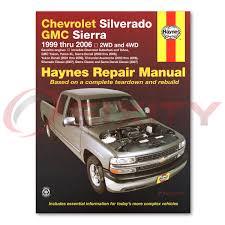 chevy tahoe haynes repair manual lt z71 ls base shop service
