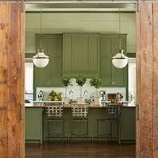 Dark Green Kitchen Cabinets Best 25 Green Kitchen Cabinets Ideas On Pinterest Green Kitchen