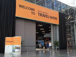 See The World With The New York Times Travel Show
