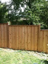 fence designs styles and ideas backyard fencing and more images on