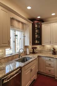 Kitchen Decor Above Cabinets Home Decor Above Cabinet Decorating Ideas Double Kitchen Sink