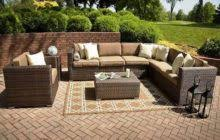 Wicker Outdoor Furniture Ebay by Wicker Patio Chairs Outdoor Rattan Furniture Ebay Resin Simple