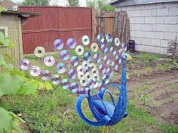 25 loving garden ideas by upcycling household items