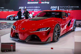 Ft 1 Toyota Price 4 Concept Cars From The Tokyo Auto Salon We Wish We Could Buy