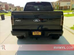 2012 ford f150 tail lights rtint ford f 150 2009 2014 tail light tint film