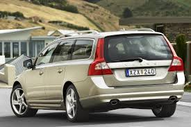 2008 volvo v70 press release u0026 image gallery
