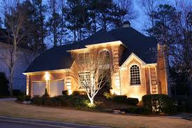 led exterior house lights