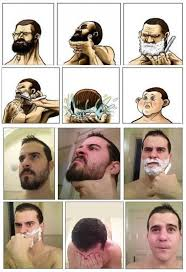 No Shave November Memes - no shave november is over quickmeme