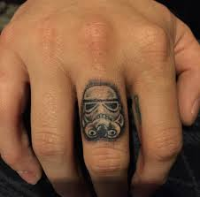 wars ring tattoos picture