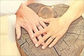 couple wedding ring tattoos wedding rings
