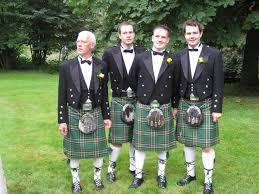 what u0027s a traditional daytime irish wedding suit like