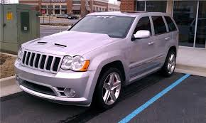2006 jeep grand cherokee srt8 custom picture me rollin