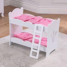 lil u0027 doll bunk bed