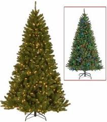 7 5 ft just cut ez light norway spruce ge 7 5 ft just cut norway spruce ez light artificial christmas tree