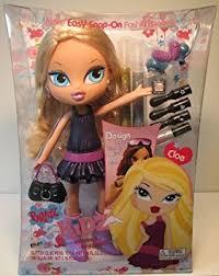 buy mga bratz big kidz snap doll cloe cheap price alibaba