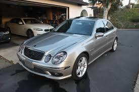 2003 mercedes e320 review 2003 mercedes e class sedan reviews msrp ratings