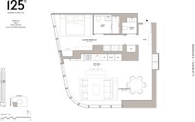 8 York Street Floor Plans by