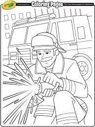 ideas firefighter coloring pages download proposal