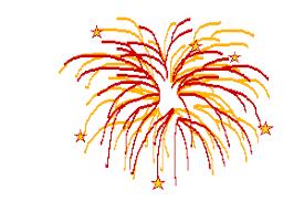 fuochi d artificio clipart fuochi d artificio immagini gif animate clipart 100 gratis