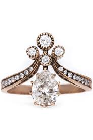 engagement rings unique 40 unique engagement rings best non traditional engagement rings