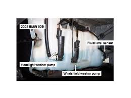 troubleshooting of vehicle u0027s wipers washers and pumps afroautos