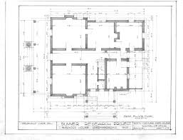 southern plantation house plans antebellum mansion floor plans