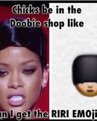 Rihanna Memes - funniest rihanna ama memes