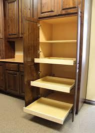 Kitchen Sliding Shelves by Plywood Raised Door Fashion Grey Kitchen Cabinet Sliding Shelves