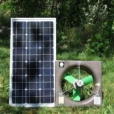 18 best solar fan reviews images on pinterest solar panels