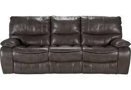 Leather Recliner Corner Sofa Stunning Madrid Leather Recliner Corner Sofa Black About Home