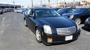 cadillac cts city select auto sales
